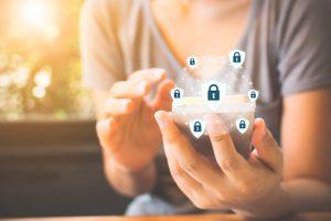 protección delitos internet